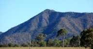Widgee - View From Marg McIntosh Park (Qld)