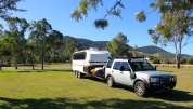 Widgee - Marg McIntosh Park (Qld)