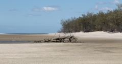 Bundaberg - Woodgate Beach (Qld)