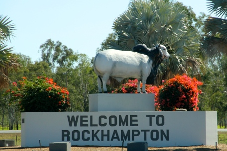 Rockhampton (Qld)