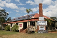 Rosedale - Hotel (Qld)