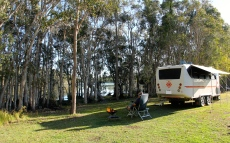 Binnowee Bush Camp (Qld)