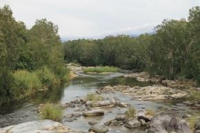 Finch Hatton - Cattle Creek (Qld)