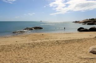 Bowen - Queen Bay (Qld)