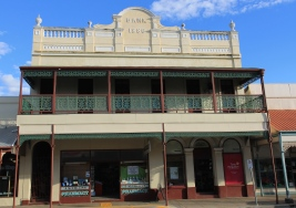 Charters Towers - Bank 1886 (Qld)