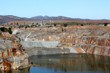 Ravenswood - The Carpentaria Gold Mine - Sarsfield (Qld)