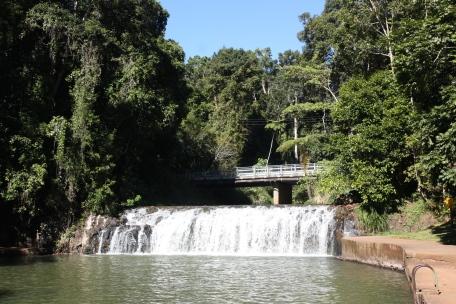 Malanda Falls (Qld)