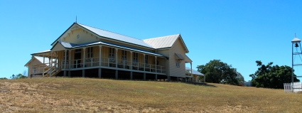 Ravenswood - Courthouse (Qld)