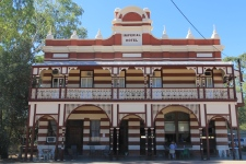 Ravenswood - Imperial Hotel (Qld)