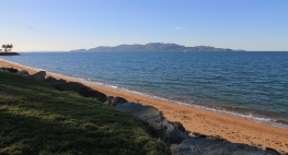 Townsville - The Strand (Qld)