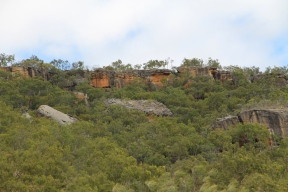 Laura Split Rock Site (Qld)
