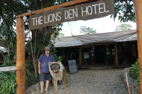 Lions Den Hotel (Qld)