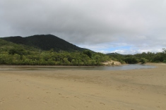 Cooktown - Finch Bay (Qld)