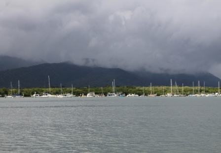 Cairns - Trinity Inlet (Qld)