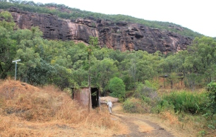 Mount Mulligan - Historic Coal Mine and Town (Qld)