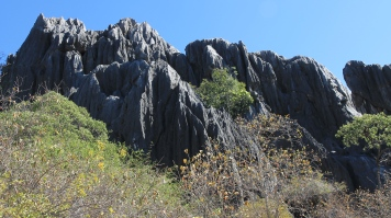 Chillagoe - Limestone Karst (Qld)