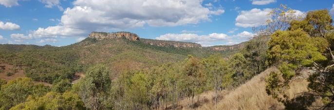 Cania Gorge (Qld)