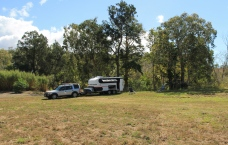 Ilbilbie - Riverside RV Camping (Qld)