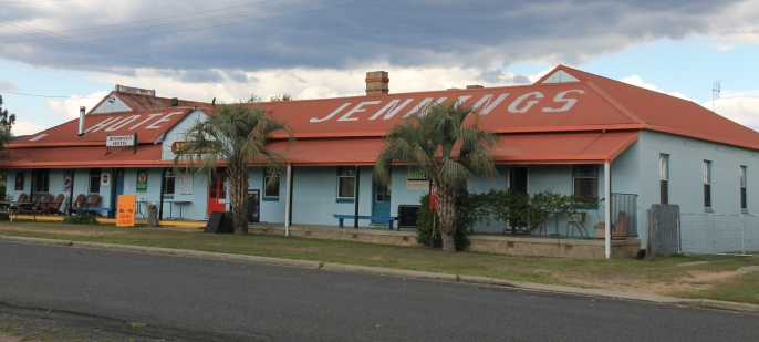Jennings Hotel (NSW)