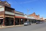 Canowindra - Streetscape (NSW)
