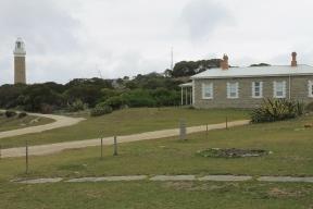 Eddystone Point Lighthouse Station (Tas)