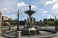 Bendigo - Alexandra Fountain (Vic)