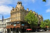 Bendigo - The Hotel Shamrock (Vic)
