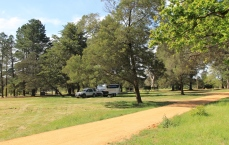 Smythsdale Public Gardens (Vic)