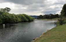 Latrobe - Mersey River (Tas)