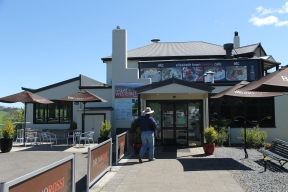 Elizabeth Town - Bakery and Cafe (Tas)