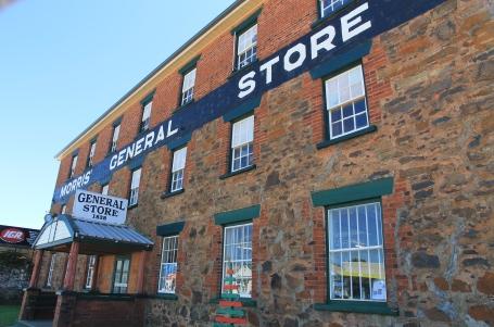 Swansea - Morris' General Store (Tas)