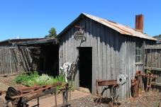 Swansea Bark Mill -Museum (Tas)