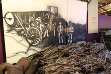 Swansea Bark Mill - Museum (Tas)