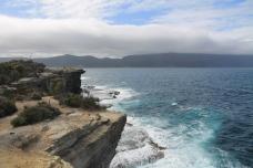 Tasman Peninsula - Pirates Bay (Tas)