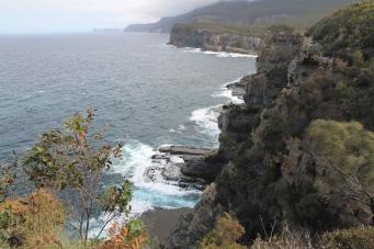 Tasman Peninsula - Tasman Arch Coastline (Tas)