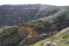 Tasman Peninsula - Maingon Bay Coastline (Tas)
