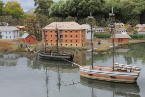 Richmond - Old Hobart Town (Tas)