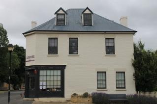 Richmond - Historic Building (Tas)
