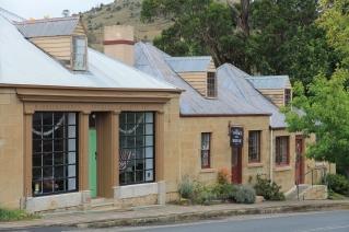 Richmond - Historic Buildings (Tas)
