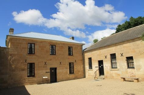 Richmond - Richmond Gaol (Tas)