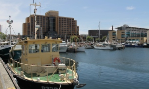 Hobart - Waterfront (Tas)