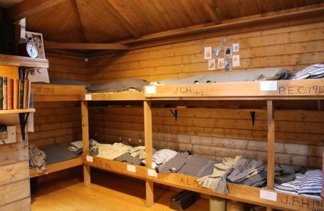 Hobart - Mawson's Huts Replica Museum (Tas)