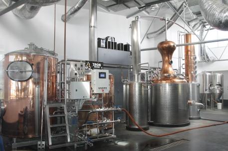 Ironhouse Brewery - Ironhouse Point (Tas)