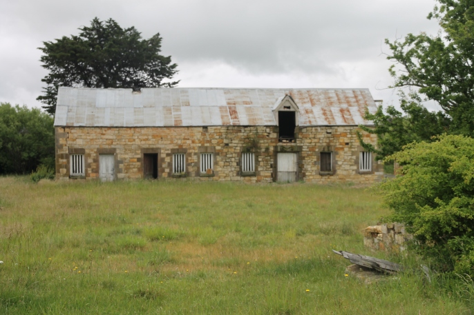 Fingal - The Prince Of Wales Hotel Stables (Tas)