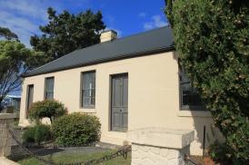 Bicheno - Historic Gaol House (Tas)