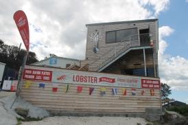 Bicheno - Lobster Shack (Tas)