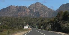 Coles Bay - Township (Tas)