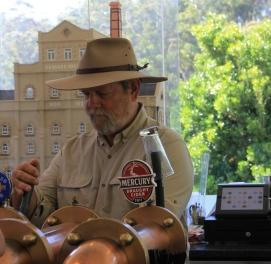 Hobart - Cascade Brewery Tour (Tas)