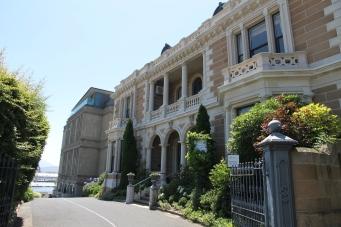 Battery Point - Historic Building - Lenna (Tas)