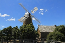Oatlands - Callington Mill (Tas)
